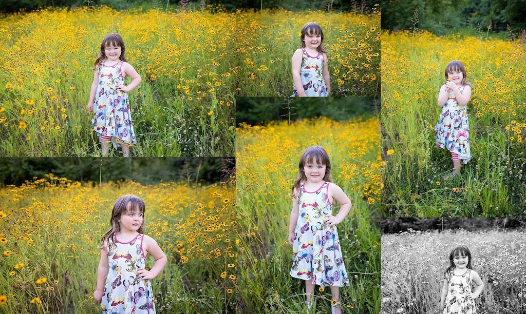 Greenlee turns 5!