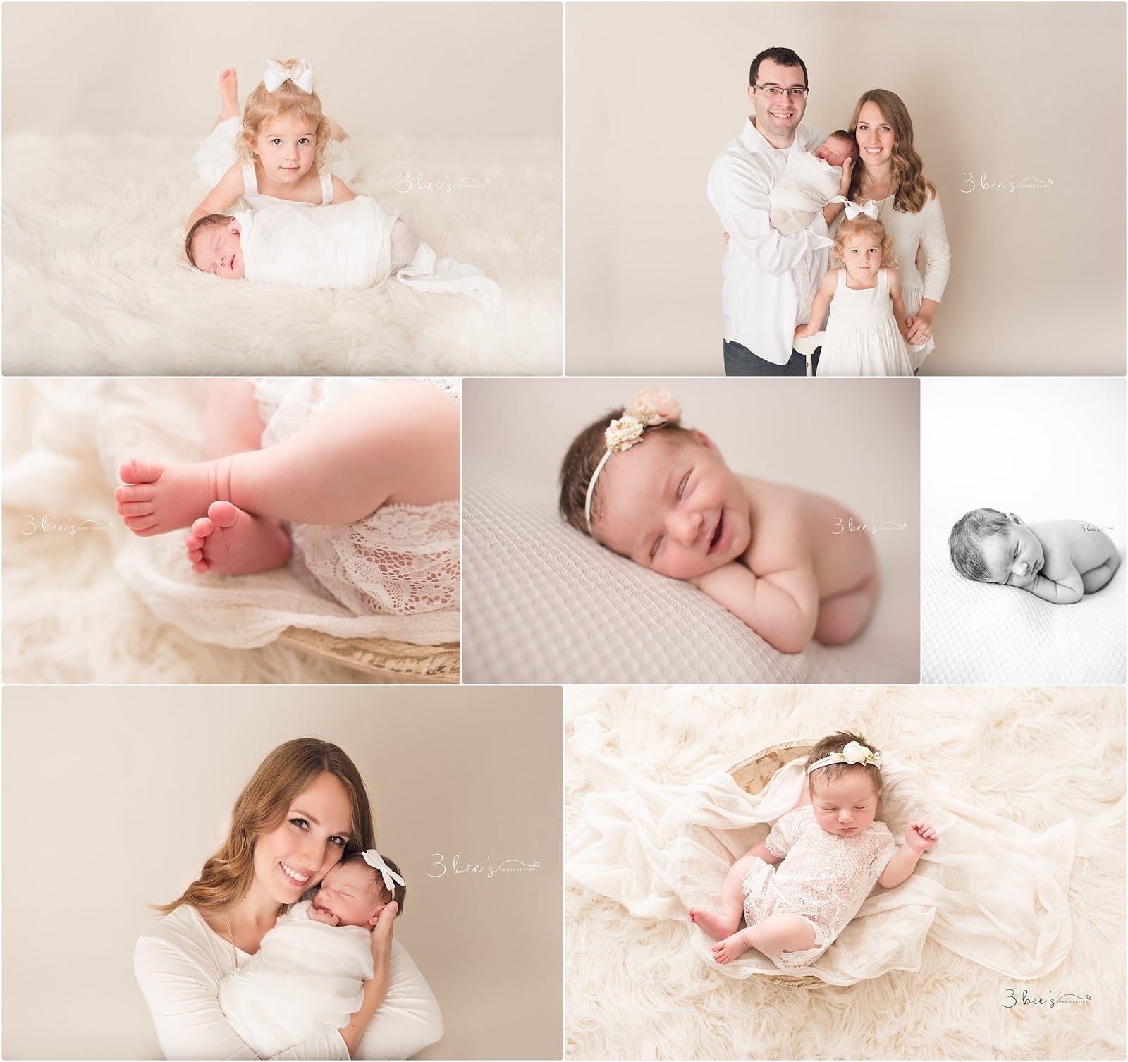 Aubrey – Newborn Photographer | Rogers, AR