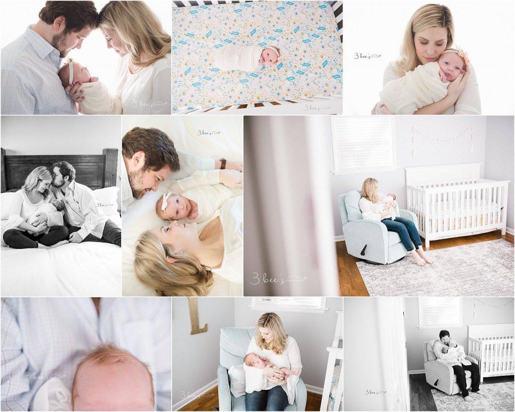 Lennon-Lifestyle Newborn Photographer   Fayetteville, AR