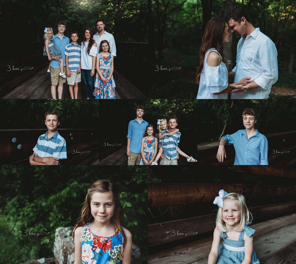 Litchford | Rogers, AR Family Photographer
